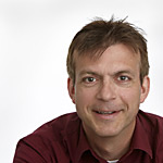Portrait Volker Stephan - Journalist und Moderator